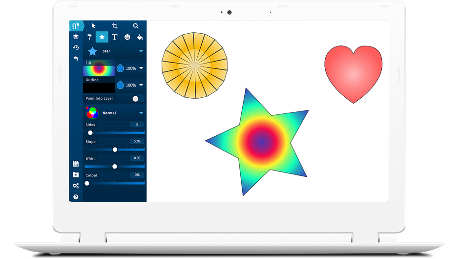 Sketch IO - The Maker of Sketchpad