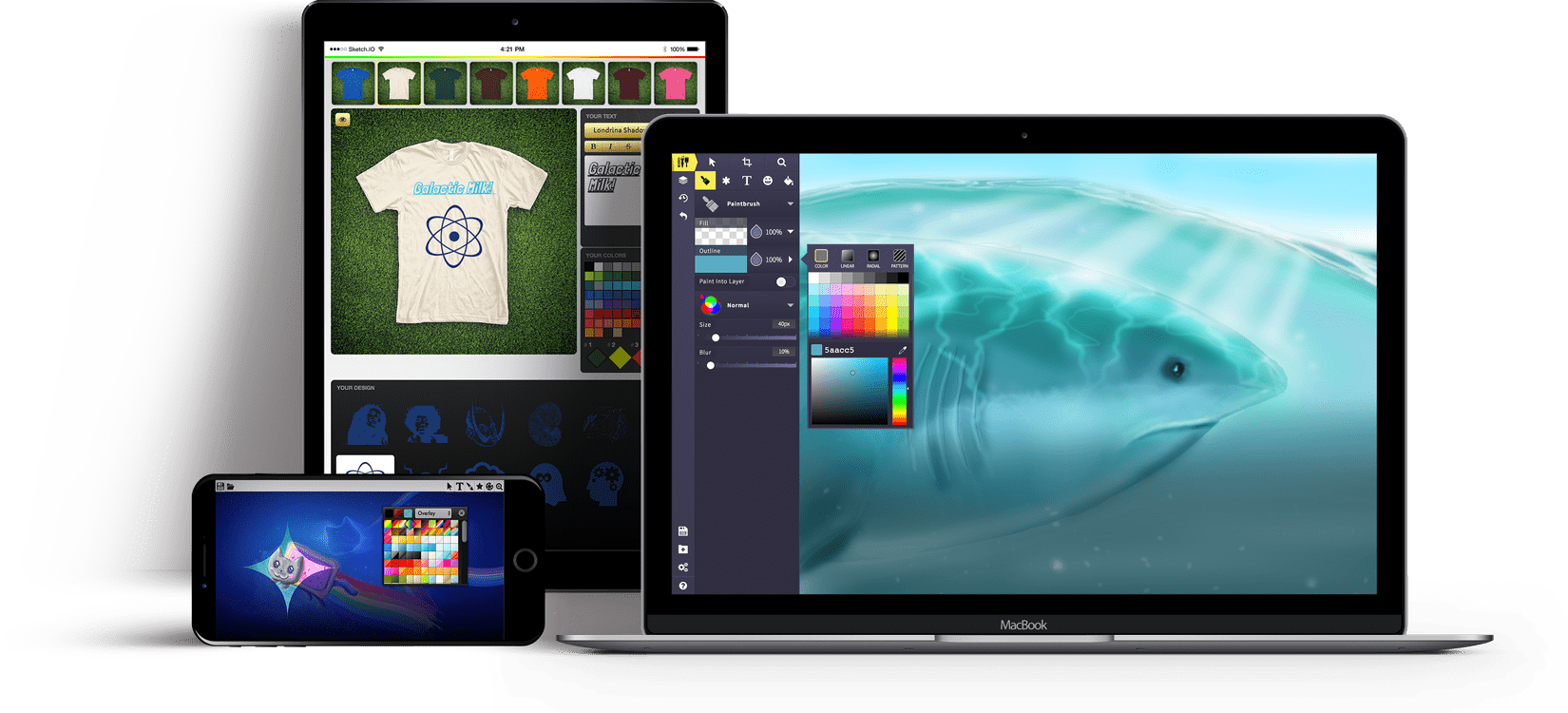 Business And Education Solutions With Sketchpad Sketch Io