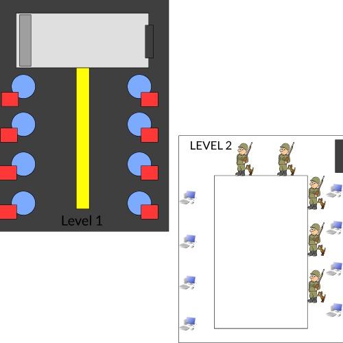Paradigmatic consequences (Hunter) Sk-101d8b113722dc2f1c486e87c6e1a6c6